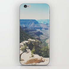 the Grand Canyon ... iPhone Skin
