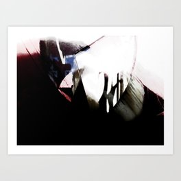 untitled_22 Art Print