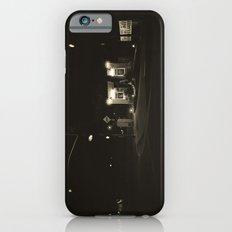 corner palm reading Slim Case iPhone 6s