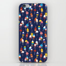 Oh Buoy! iPhone Skin