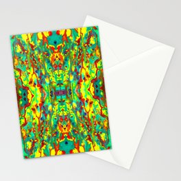 Happy Trails Stationery Cards