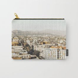 Hollywood California Carry-All Pouch