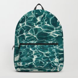 Hot Summer Day Backpack