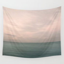 Sea & Sky Scape Wall Tapestry