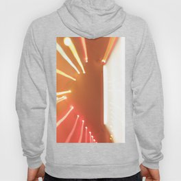 beaming Hoody