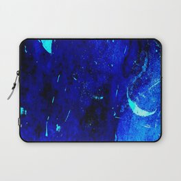Digital Abstraction 004 Laptop Sleeve