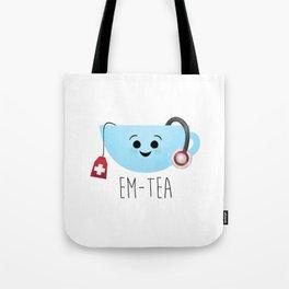 EM-Tea Tote Bag