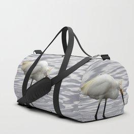 What Happened Last Night? Duffle Bag