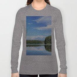 Stu-pond-ous Long Sleeve T-shirt