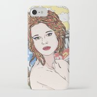 france iPhone & iPod Cases featuring France by • PASXALY •
