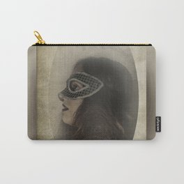 Mascarade Carry-All Pouch