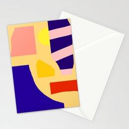 Saguaro desert Stationery Cards