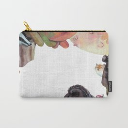 CORNICE D'AUTUNNO Carry-All Pouch