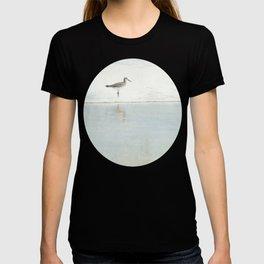 Reflecting Sandpiper T-shirt