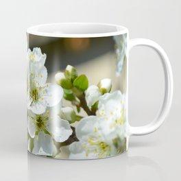 Near the End Coffee Mug