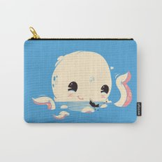 Adorable Octopus Battle (Bold) Carry-All Pouch