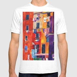 Portovenere T-shirt
