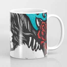 Riddles Wisely Expounded Coffee Mug
