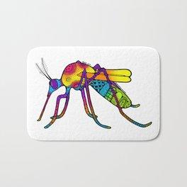 Buzz Off Mosquito Bath Mat