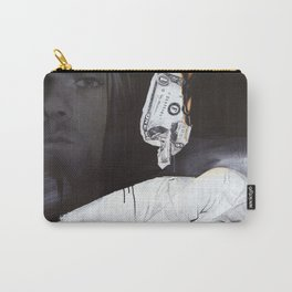 '#uck Fame' Carry-All Pouch