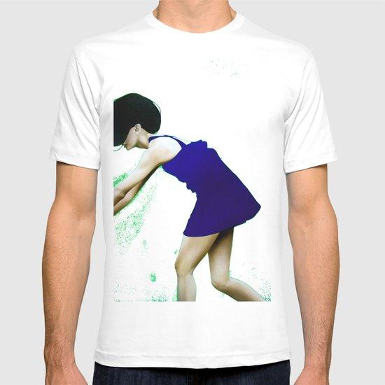 ALLA RICERCA DI ME STESSA - FUGA 1&2 T-shirt