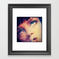 PULP FICTION 4 Framed Art Print