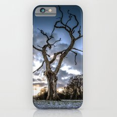 Dead of Winters Light Slim Case iPhone 6s
