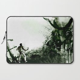 Dreams of Gods (American Gods) Laptop Sleeve