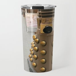 Exterminate! Travel Mug