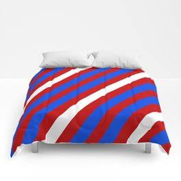 Made In Puerto Rico Comforters
