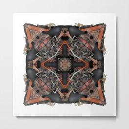 (N) II.V Metal Print