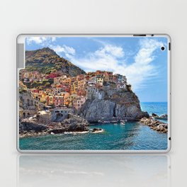 Colorful Italy Laptop & iPad Skin