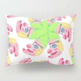Punchy Colours Pillow Sham