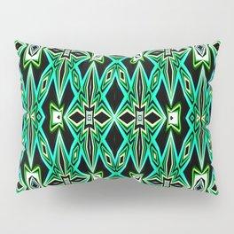 Seaside Daze In Africa Pillow Sham