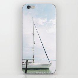 Burano, IX iPhone Skin