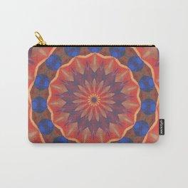 Infinite Diversities Mandala Carry-All Pouch