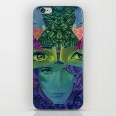 Rebecca iPhone & iPod Skin