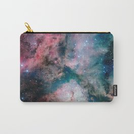 Carina Nebula - The Spectacular Star-forming Carry-All Pouch