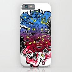 B E A S T S iPhone 6s Slim Case