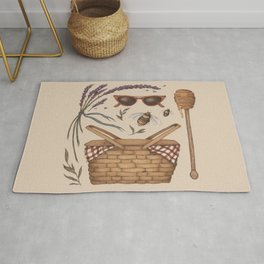 Summer Picnic Collection Rug