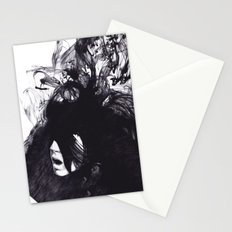 FUME Stationery Cards