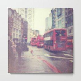 London Dream Metal Print