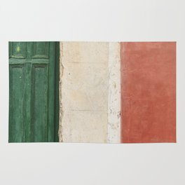 Colors from Italy Rug
