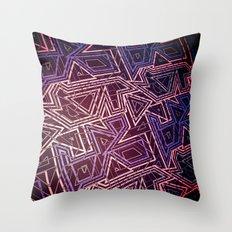 arcade (variant) Throw Pillow