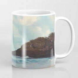 Makena waves Coffee Mug
