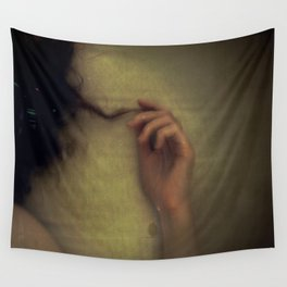 caressed Wall Tapestry