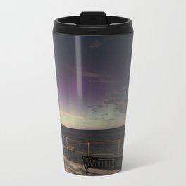 Shooting Star Aurora Travel Mug