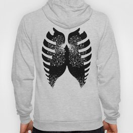 The Stars in Our Lungs - TFIOS Hoody