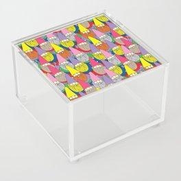 Mister Gnome Acrylic Box