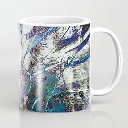Mending a Shattered Soul Coffee Mug